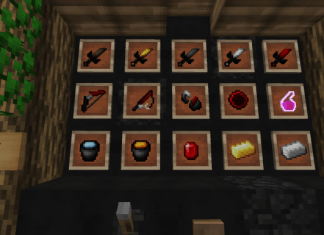 dimensions resource pack
