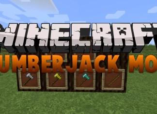 lumberjack mod