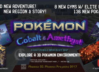 pokemon cobalt amethyst map