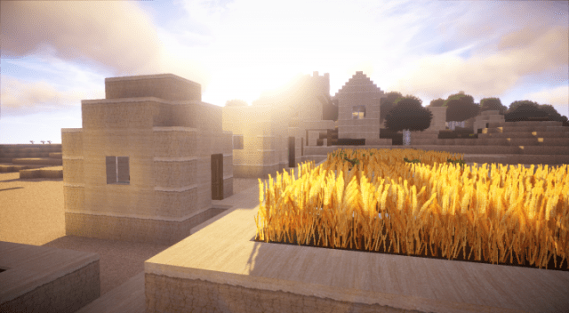 SC Photorealism Resource Pack for Minecraft 1 11 2 | MinecraftSix