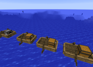 storage boats mod
