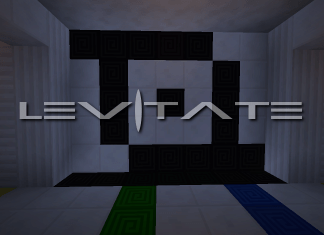levitate map