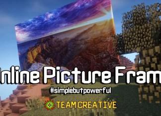 onlinepictureframe mod