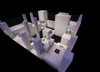 oscilight the dark extension map