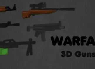 warfare resource pack