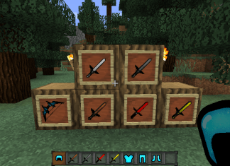 warriors pvp resource pack