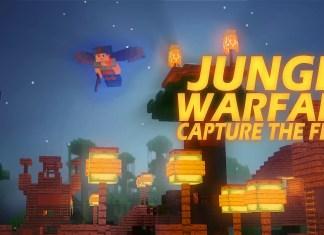 jungle warfare map