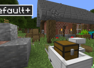 default plus resource pack stridey