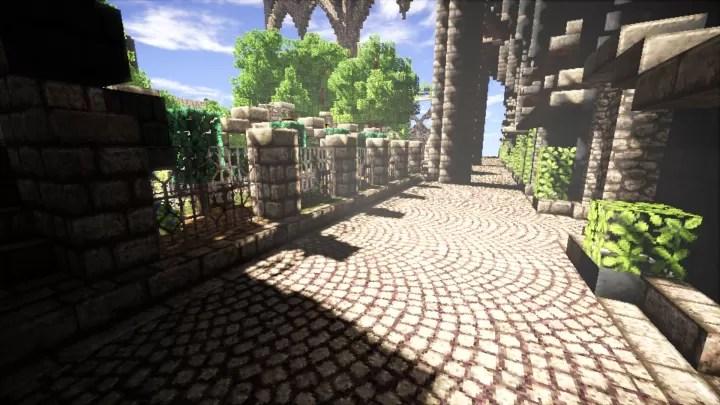 Erivale Resource Pack For Minecraft 1 11 2 Minecraftsix