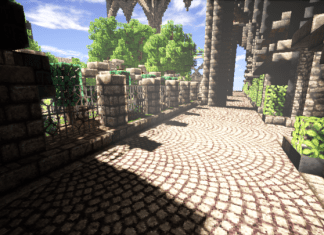 erivale resource pack