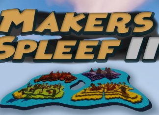 makers spleef  map