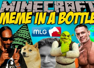 meme in a bottle mod mod