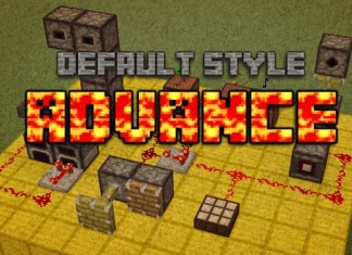 advance resource pack