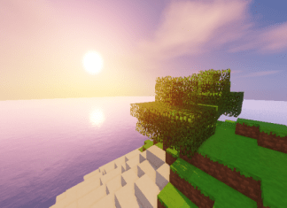 bright shades resource pack