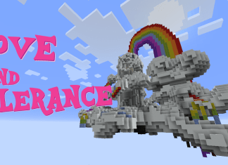 love and tolerance resource pack