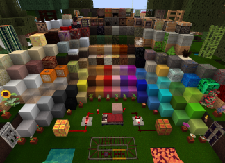 snowsong resource pack