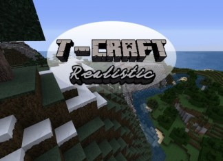 t craft realistic resource pack