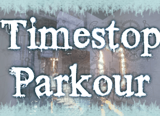 timestop parkour map