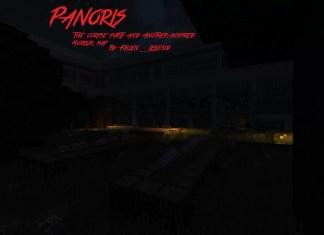 panoris high map