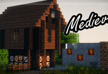 rangercraft medieval resource pack