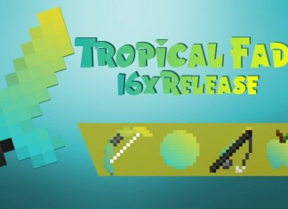 tropical fade resource pack