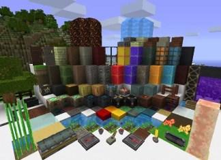 texture packs 1.7