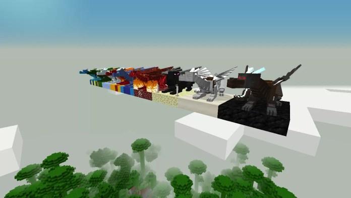 dragon mounts 2 mod 5
