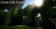 Great Oak Forest
