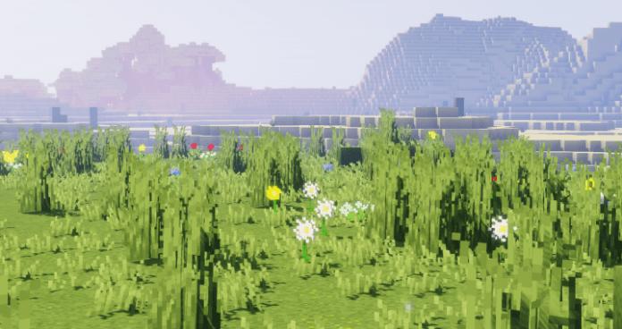 MiloCraft Semi-Realistic Resource Pack for Minecraft 1.14.4 4