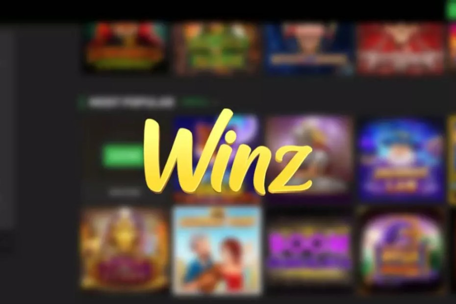 Winz promotions and bonuses
