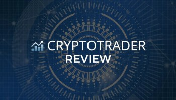 Review of Cryptotrader