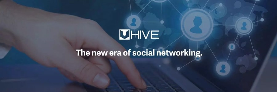 Uhive social networking
