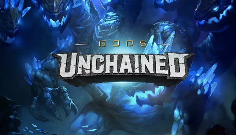 Blockchain gaming title Gods Unchained
