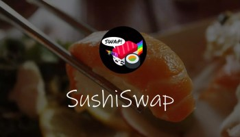 SushiSwap Exchange