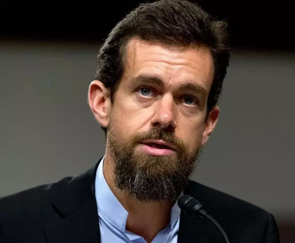 Twitter founder on crypto and NFTs