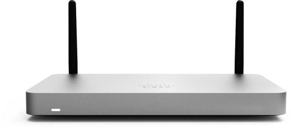 Cisco MX67W