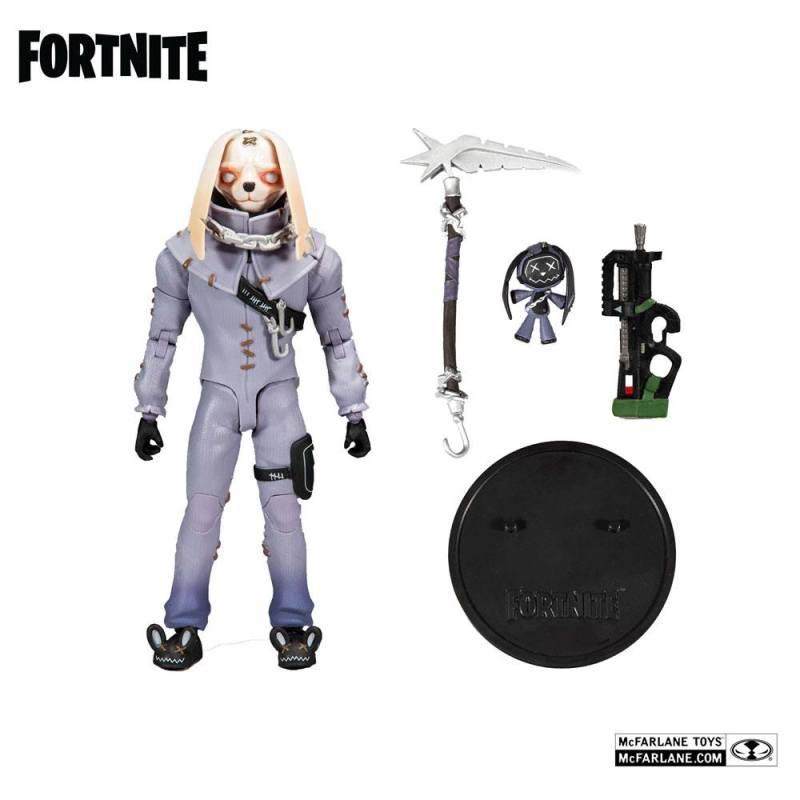 Fortnite Action Figur Nitehare - Minegadgets.dk