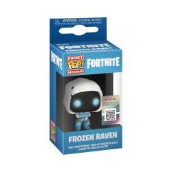 Fortnite Pocket POP FrozenRaven Nøglering