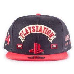 Playstation Biker kasket