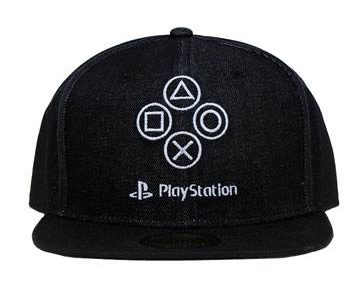 Playstation Denim Kasket