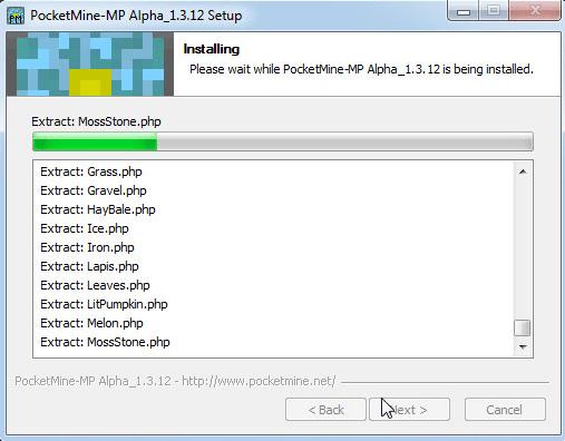 Как создать сервер для Minecraft PE