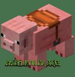 Свинья в Minecraft