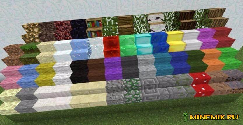 50 модов для Minecraft 1.5.2