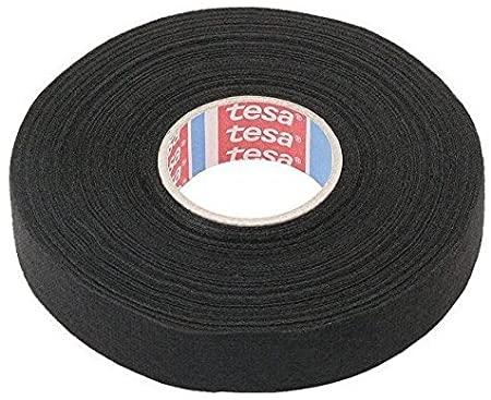 Tesa® 51026 Лента из ПЭТ-ткани для защиты проводки от истирания