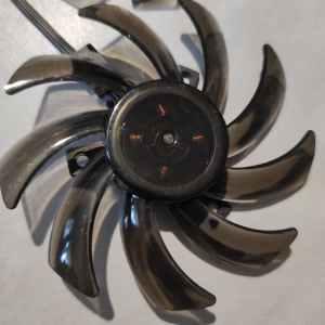 Вентилятор охлаждения видеокарты Palit Tongde Ming Xuan GTX 1060 1070 1070TI 1080 GA91S2U