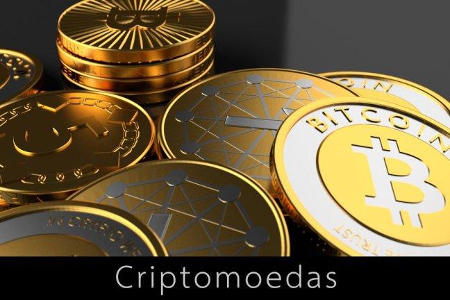 Investir mercado Bitcoin e Criptomoedas