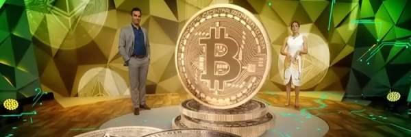 Vídeo Bitcoin Fantástico - 25/03/2018