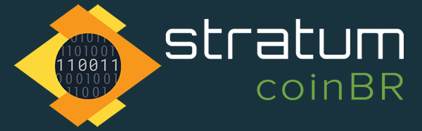 Stratum CoinBR - Exchange para comprar e vender Bitcoin no Brasil