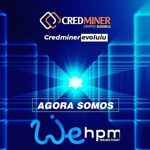 MDX - LQX - WeHPM - Programa de afiliados para produção, multiplicação e incentivo ao uso de criptomoedas através de pontos de fidelidade