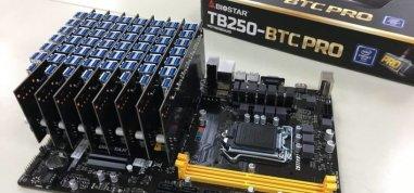Como Montar uma Mineradora de Bitcoin em 2021?